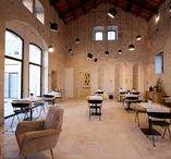 COMMERCIAL / Public Interior Design