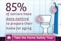 Making Home Safe for Seniors