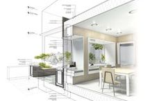 Communicate Your Work - TO SORT LATER / Inspiration on ways to present your designs: concept boards & sketches architecture concept