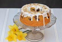 Recipes by Vanilla Frost Cakes