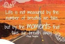 Be in the Moment