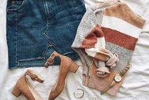 ••clothes + shoes••