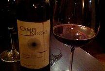 NEL BICCHIERE / Degustazioni dei migliori vini condotte con stile unico dal Team di saperedivino.it