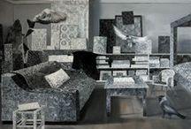 ARTWORKS / more works : http://berenikakowalska.blogspot.com/