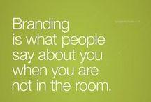 Inspiration - VISUAL BRANDING / inspiration for branding. logo design website design business cards stationery moodboards iconography