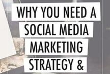 Social Media - TO SORT LATER / social media ins & outs