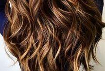 Hair & Beauty / Makeup Inspiration & Hair Inspiration & all things beauty industry. || My personal blog: www.livelaughlinda.com || Makeup looks, hair ideas, hair inspiration, makeup inspiration, beauty ideas, blog, blogger