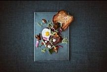 // My kind of food photography / Selected images from my portfolio //  William Milsted is my good friend, great cook and my creative partner when it comes to food photography. Together we have developed food series, for a number of restaurants, magazines and currently we are working on a new cookbook.