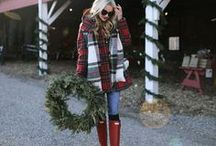 Fall | Winter Style Inspiration / Style Inspiration and Photo Inspiration for fall & winter. || My personal blog: www.livelaughlinda.com || Fashion Blog, Blogger, Style, Outfit Inspiration, Fall Outfit Inspiration, Winter Outfit Inspiration