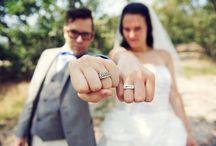 Weddings! Jewelry & accessoires