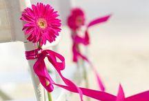 Weddings! Flowers - all Flowery ideas