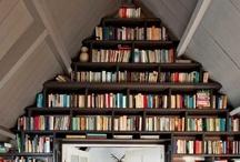 Espais interiors per a llibres· Interiors spaces for books / Crear espais nous, cambiar el que ja tens, adaptar-los, repensar-los. Crea el teu espai!