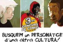 CONCURS DE CÒMIC INDEX VILASSAR DE MAR / La llibreria organitza el Concurs de còmic de Vilassar de Mar, amb la col·laboració de Ajuntament de Vilassar de Mar, Biblioteca municipal Ernest Lluch i Norma Còmics.