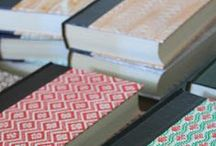 Ideas for Old Books and Mags/CD's/DVD's/Etc. / This board contains wonderful and fun craft and recycling ideas for old books, magazines and other paper products, as well as old CDs and DVDs.