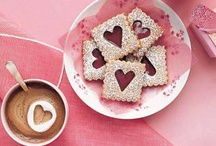 Food - Valentine's Day