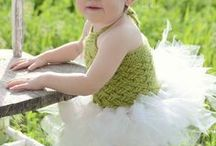 Toddler Crochet Patterns / A fun variety of crochet patterns to make for toddlers.