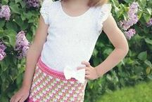 Child Crochet Patterns / A Great selection of crochet patterns that kids will love!