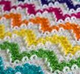 Afghan Crochet Patterns / I've always loved crocheted afghans!  This is a great board to find a large selection of afghan crochet patterns to try. Paid and Free crochet patterns are pinned.