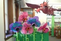 Library Display Ideas / by St. Joseph Public Library