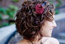 HEALTHy curls / by Blessed Brenda