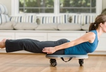 gotta have-its for the studio / our wish list of next purchases for training enhancement / by streamline pilates / charlotte penenberg