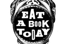 That book is making me hungry... / Foods inspired by (or resembling) books! / by St. Joseph Public Library