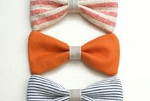 Bows and Pretty Things