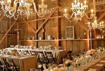 Weddings! Barn weddings