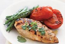 What's for Dinner? / Make your family a dinner that is fast, healthy and delicious!