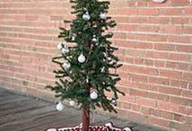 Christmas / Christmas decorations I love from Crochet Patterns to DIY Crafts or items for inspiration