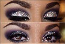 ++ Makeup ++ / by Stella Cruz