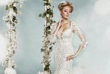 ++ Wedding Dresses ++ / by Stella Cruz