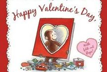Valentine Time! / Creative Valentine's Day cards, crafts, stories and treats! / by St. Joseph Public Library