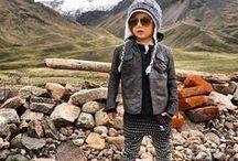 Fashion - Boy / Fashion Boy