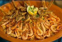 Sicilian food / ricette ed immagini di piatti tipici di Trapani
