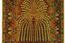 Carpets, rugs, dywany