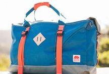 Taschen / Duffle Bags, Laptoptaschen, Messengerbags, etc.