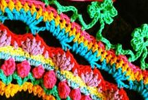 Crochet | shawls
