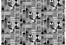 Pattern - Allover / Pattern Allover
