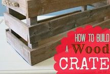 DIY Crafts / Inspirational ideas for an all-around crafty good time. #MadeWithArrow
