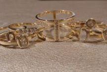 My Jewels Boutique création / Créatrice de bijoux, découvrez ma boutique -  collection or et diamants !  Ma nouvelle collection est composée de diamants bruts facetés et pierres de couleur, monté sur or 9 carats ( 375/1000ème) et argent oxydé pour la collection Or Noir http://sylviearkoun.com