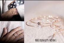 Les Precieuses / Blog histoire de créateurs et création de bijoux, partenariat et crush pour gagner le bijou créateur du mois  http://lesprecieuses.fr