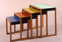 Little tables / All kinds of small side tables, nightstands & stools