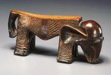 Elephant (art) objects