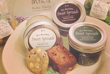 Sweet spreads