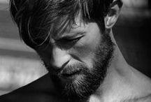 Beards / by Heloiza Ribeiro