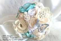 GRN Design/ Opportunity / Meghívók, nyomtatványok házilag, köszönetajándékok, ültető kártya tartók, nászajándékok, bokréták, esküvői kellékek ...  Opportunity / Wedding card / Birthday card / Wedding favor / Wedding products