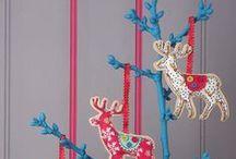 Cute Christmas decor