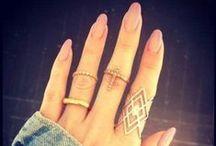 Nails..!!