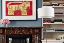 """(2) Color & eclecticism / Colorful eclectic interiors - Visit also my boards """" (1), (3) Color & eclecticism """""""